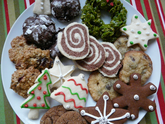 Gorgeous Cookie Assortment